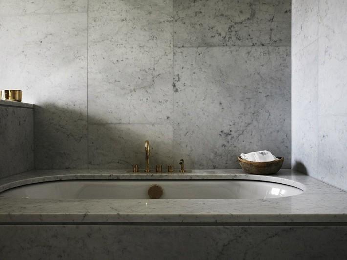Thiết kế nhà ở Bắc Âu chứng minh cho mọi người thấy: phong cách Scandinavian tuy đơn giản nhưng không thiếu sự tinh tế - Ảnh 4.