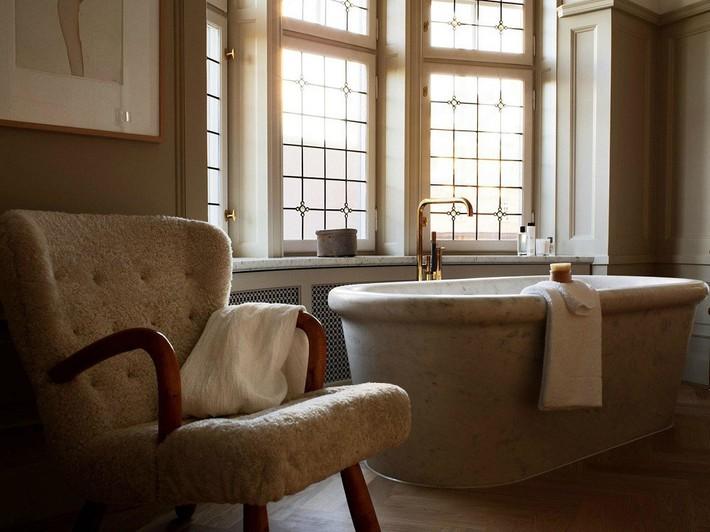 Thiết kế nhà ở Bắc Âu chứng minh cho mọi người thấy: phong cách Scandinavian tuy đơn giản nhưng không thiếu sự tinh tế - Ảnh 5.
