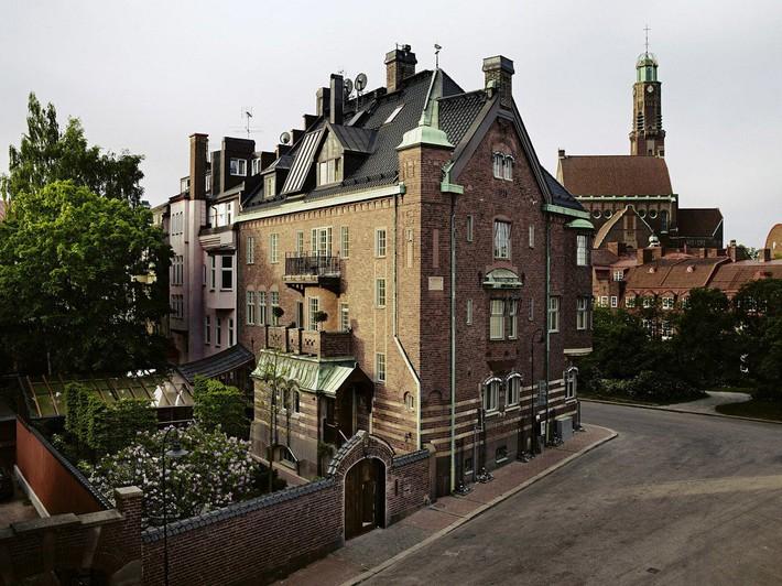 Thiết kế nhà ở Bắc Âu chứng minh cho mọi người thấy: phong cách Scandinavian tuy đơn giản nhưng không thiếu sự tinh tế - Ảnh 15.