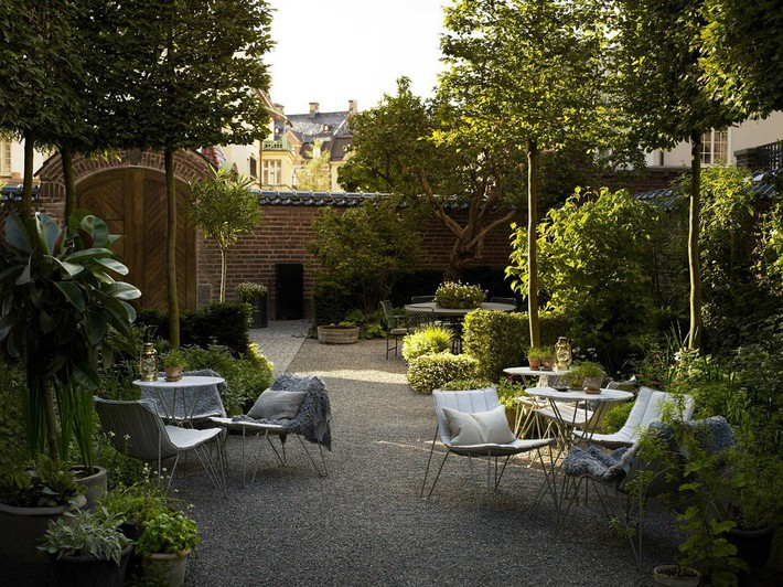 Thiết kế nhà ở Bắc Âu chứng minh cho mọi người thấy: phong cách Scandinavian tuy đơn giản nhưng không thiếu sự tinh tế - Ảnh 14.