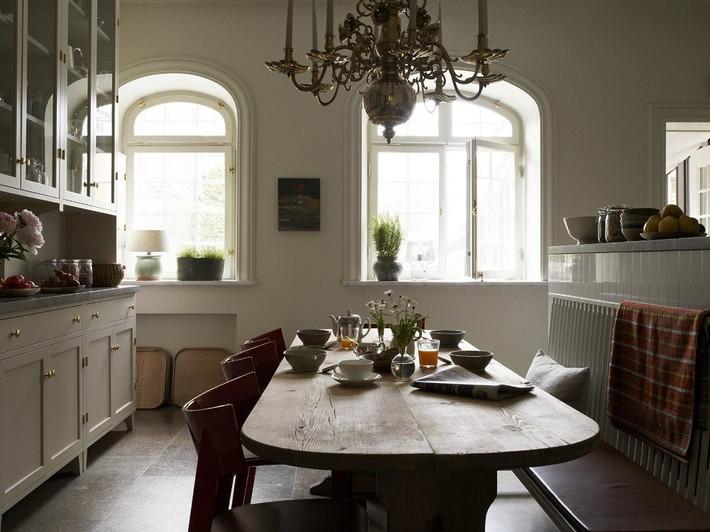 Thiết kế nhà ở Bắc Âu chứng minh cho mọi người thấy: phong cách Scandinavian tuy đơn giản nhưng không thiếu sự tinh tế - Ảnh 6.