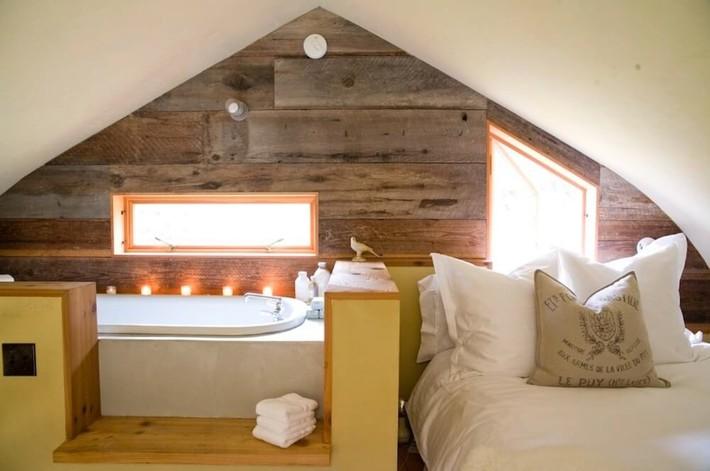 Thiết kế không gian đa chức năng thông minh cho những căn hộ chung cư có diện tích nhỏ - Ảnh 2.