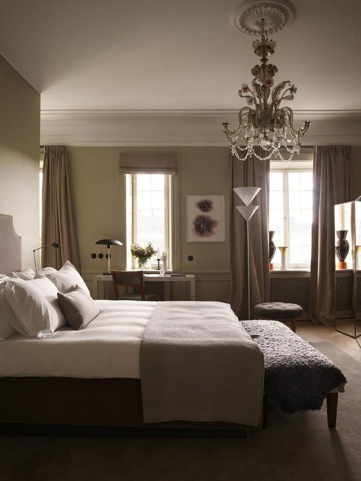Thiết kế nhà ở Bắc Âu chứng minh cho mọi người thấy: phong cách Scandinavian tuy đơn giản nhưng không thiếu sự tinh tế - Ảnh 7.