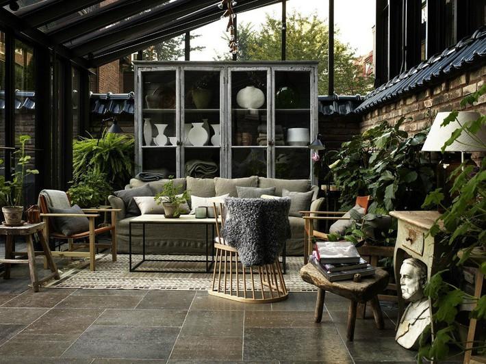 Thiết kế nhà ở Bắc Âu chứng minh cho mọi người thấy: phong cách Scandinavian tuy đơn giản nhưng không thiếu sự tinh tế - Ảnh 8.