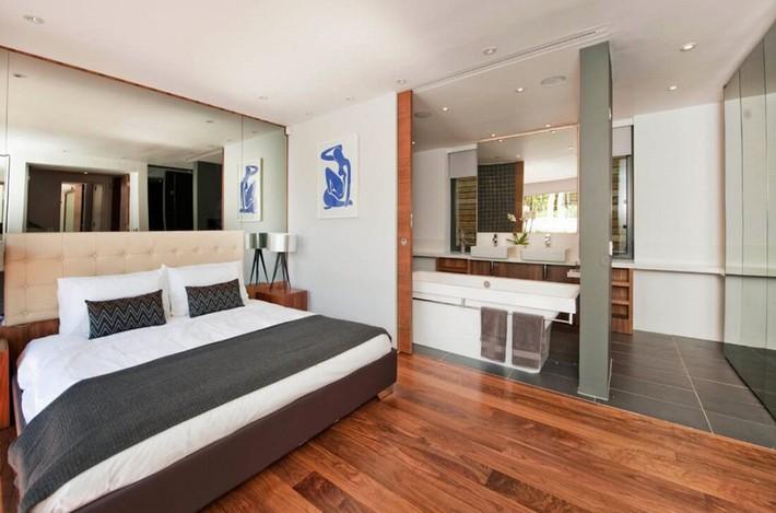 Thiết kế không gian đa chức năng thông minh cho những căn hộ chung cư có diện tích nhỏ - Ảnh 3.