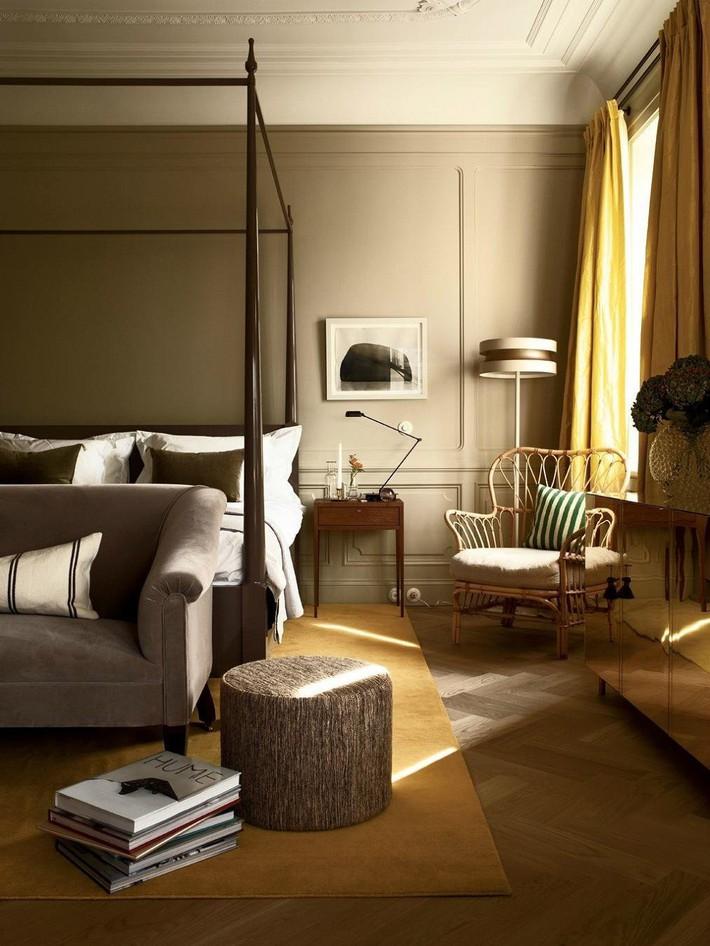 Thiết kế nhà ở Bắc Âu chứng minh cho mọi người thấy: phong cách Scandinavian tuy đơn giản nhưng không thiếu sự tinh tế - Ảnh 9.