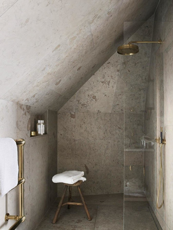 Thiết kế nhà ở Bắc Âu chứng minh cho mọi người thấy: phong cách Scandinavian tuy đơn giản nhưng không thiếu sự tinh tế - Ảnh 11.