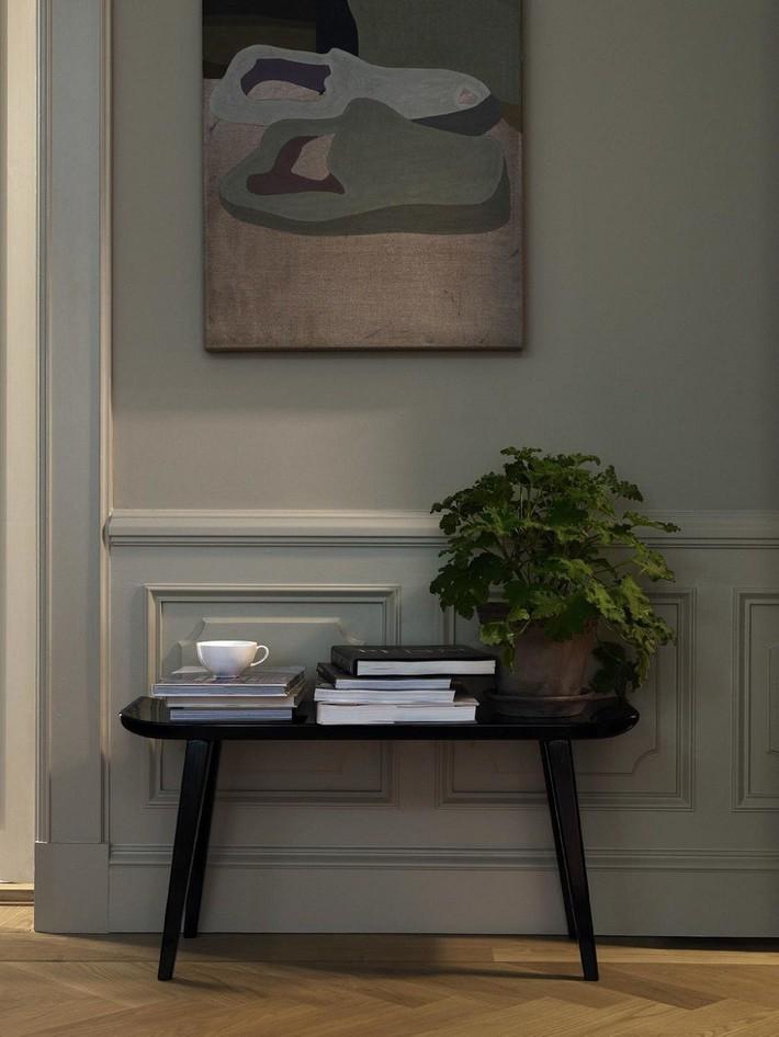 Thiết kế nhà ở Bắc Âu chứng minh cho mọi người thấy: phong cách Scandinavian tuy đơn giản nhưng không thiếu sự tinh tế - Ảnh 13.