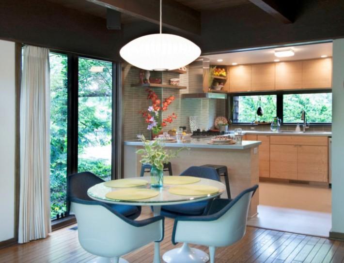 Đừng dè bỉu nhà bếp nhỏ vì 5 ý tưởng thiết kế dưới đây sẽ khiến bạn phải thay đổi  - Ảnh 15.