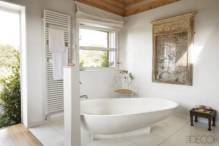 Thiết bị phòng tắm: 4 thứ nên đầu tư và 3 thứ nên bỏ qua để tiết kiệm chi phí - Ảnh 8.
