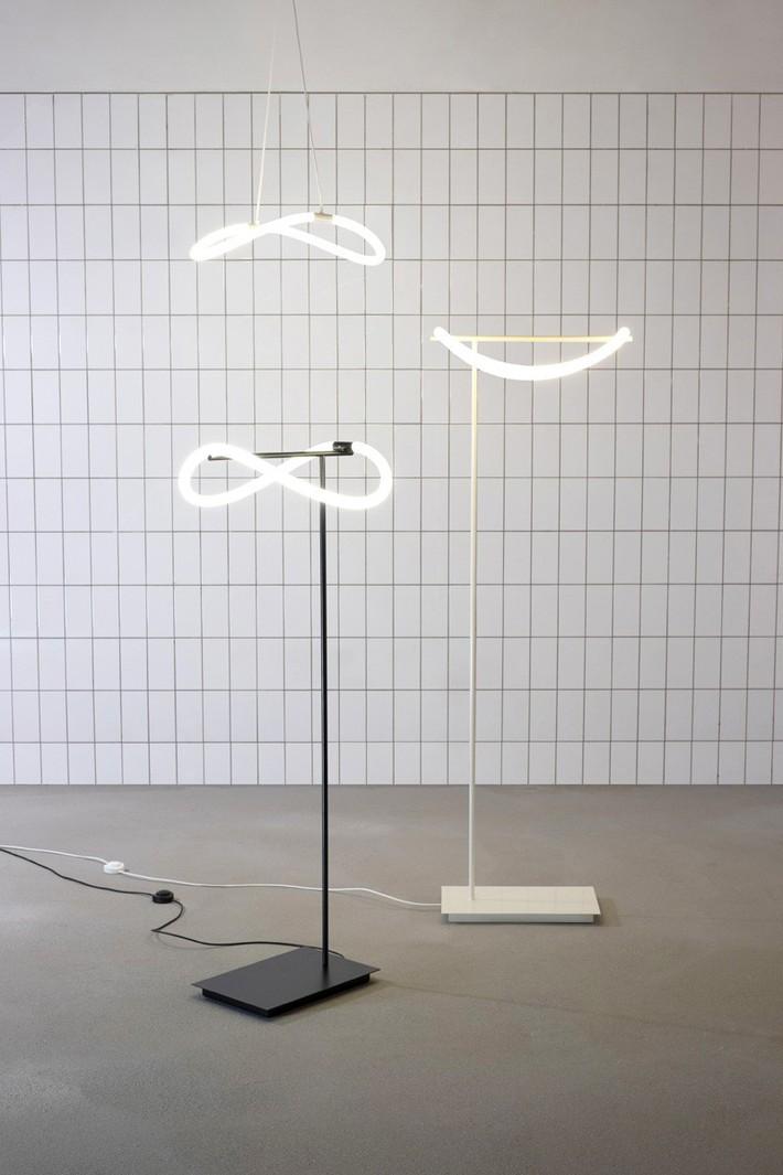 Có những mẫu đèn trang trí siêu ấn tượng này trong nhà thì còn sợ gì không gian sống đơn điệu - Ảnh 5.