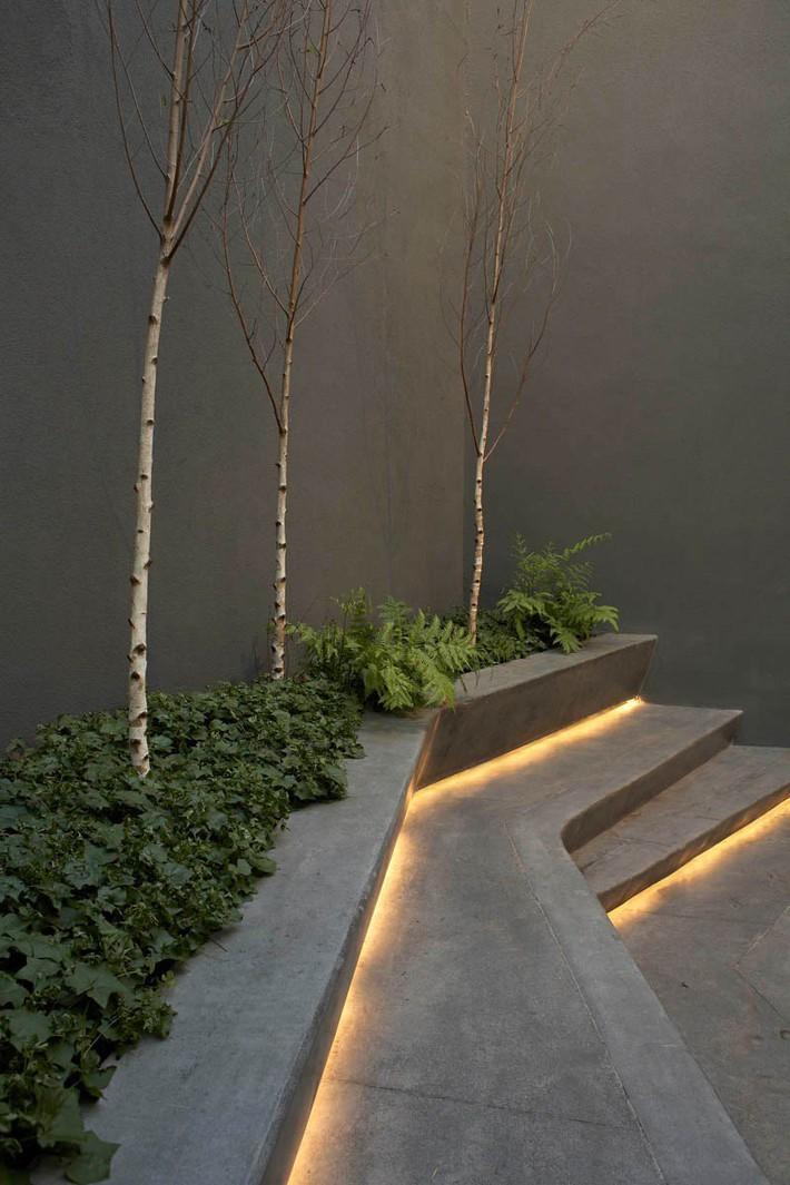 Ngôi nhà nhỏ sẽ lung linh hơn nhờ 8 ý tưởng sử dụng đèn trang trí dưới đây - Ảnh 8.
