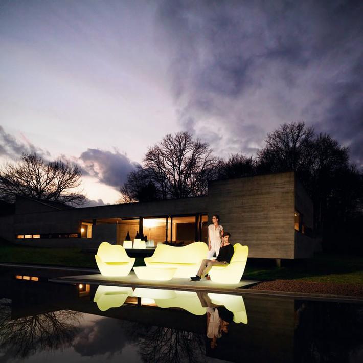 Ngôi nhà nhỏ sẽ lung linh hơn nhờ 8 ý tưởng sử dụng đèn trang trí dưới đây - Ảnh 15.