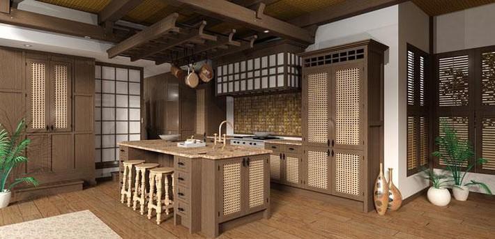 Một chút khám phá phong cách nhà ở kiểu Nhật. - Ảnh 4.