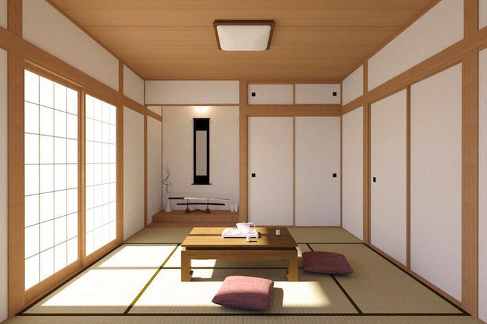 Một chút khám phá phong cách nhà ở kiểu Nhật. - Ảnh 3.