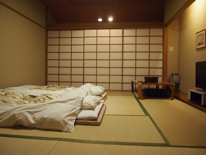 Một chút khám phá phong cách nhà ở kiểu Nhật. - Ảnh 2.