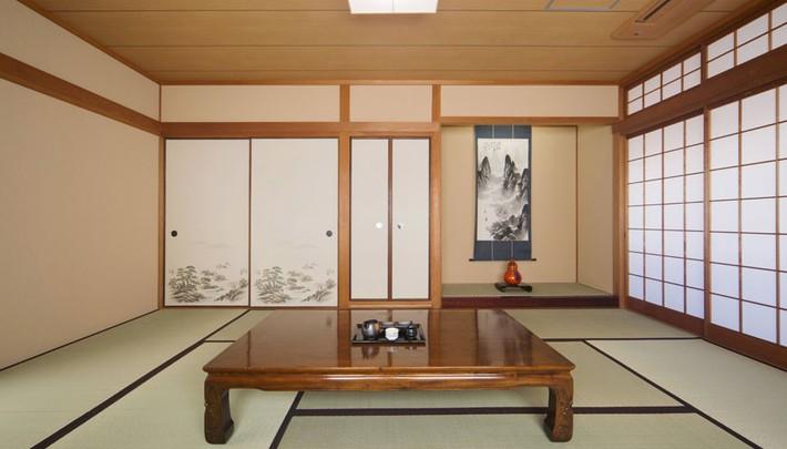 Một chút khám phá phong cách nhà ở kiểu Nhật. - Ảnh 6.