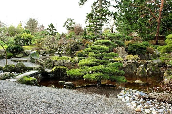 Một chút khám phá phong cách nhà ở kiểu Nhật. - Ảnh 7.