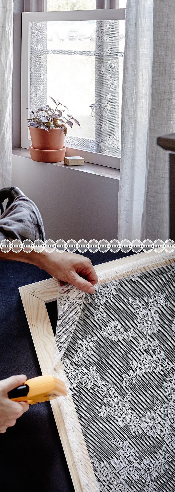 Những cách trang trí cửa sổ đơn giản mà đẹp bất ngờ không phải ai cũng biết - Ảnh 1.