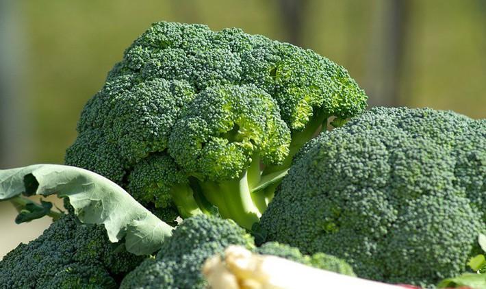 6 loại rau củ mang lại hiệu quả năng suất nhất để trồng trong khu vườn nhỏ của bạn - Ảnh 4.