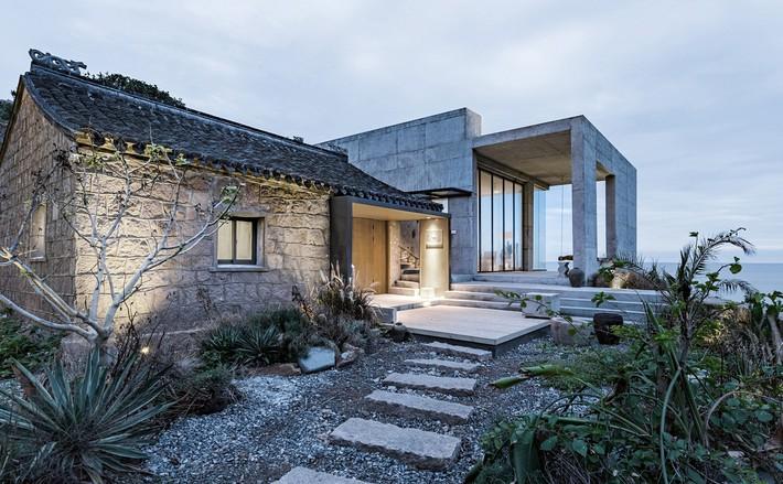Sau mọi bộn bề lo toàn, được ở trong ngôi nhà nhỏ trên núi này là điều khiến bao người mơ ước - Ảnh 19.