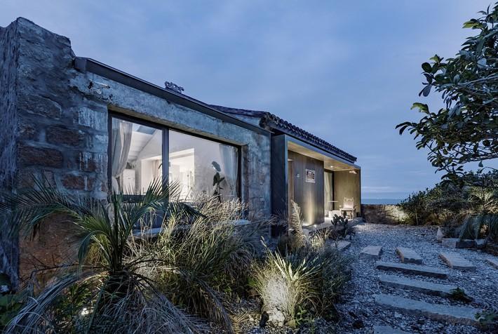 Sau mọi bộn bề lo toàn, được ở trong ngôi nhà nhỏ trên núi này là điều khiến bao người mơ ước - Ảnh 7.