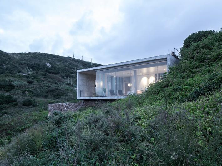 Sau mọi bộn bề lo toàn, được ở trong ngôi nhà nhỏ trên núi này là điều khiến bao người mơ ước - Ảnh 5.