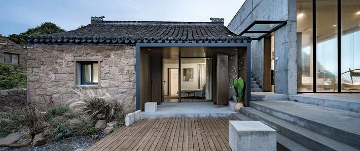Sau mọi bộn bề lo toàn, được ở trong ngôi nhà nhỏ trên núi này là điều khiến bao người mơ ước - Ảnh 4.