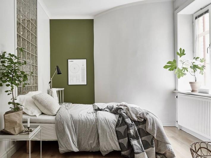 Căn hộ nhỏ chỉ 35m² nhưng được thiết kế đẹp đến từng đường nét - Ảnh 9.
