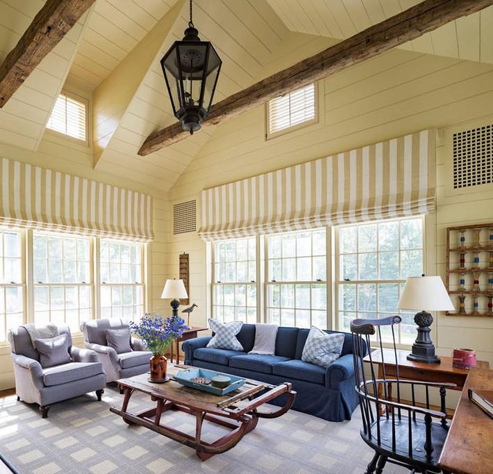 Thiết kế hẳn một không gian thư giãn riêng đang là cách để các gia đình tận hưởng kỳ nghỉ cuối tuần thật trọn vẹn - Ảnh 11.