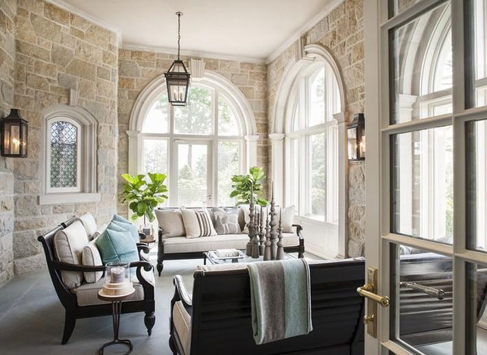 Thiết kế hẳn một không gian thư giãn riêng đang là cách để các gia đình tận hưởng kỳ nghỉ cuối tuần thật trọn vẹn - Ảnh 14.