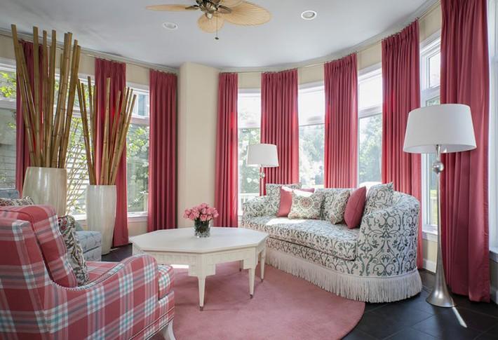 Thiết kế hẳn một không gian thư giãn riêng đang là cách để các gia đình tận hưởng kỳ nghỉ cuối tuần thật trọn vẹn - Ảnh 15.