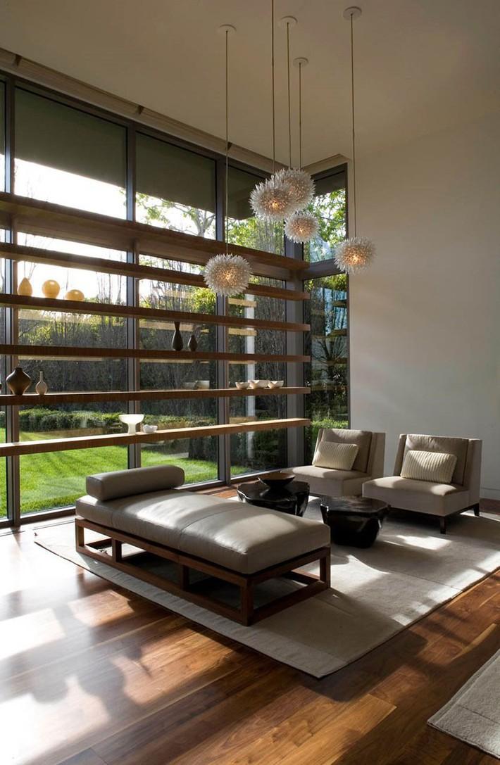 Thiết kế hẳn một không gian thư giãn riêng đang là cách để các gia đình tận hưởng kỳ nghỉ cuối tuần thật trọn vẹn - Ảnh 18.