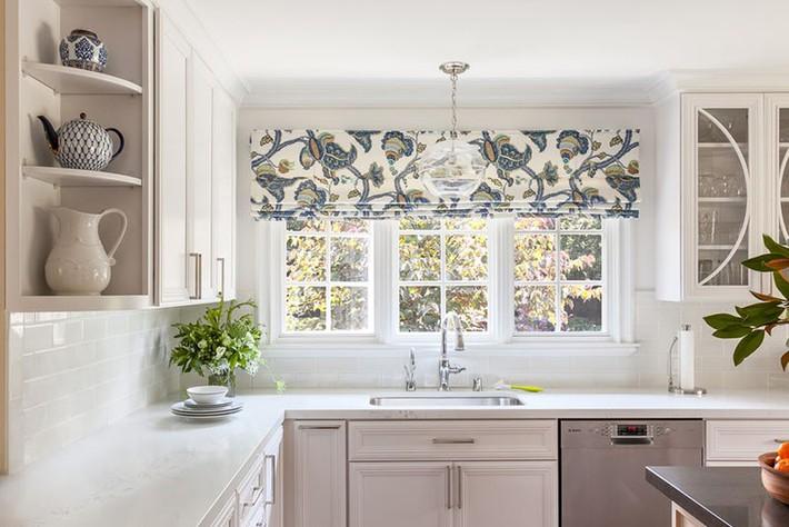 Tuyệt vời làm sao khi bạn có thể trang trí căn bếp gia đình từ chính những đồ dùng, dụng cụ nhà bếp - Ảnh 4.
