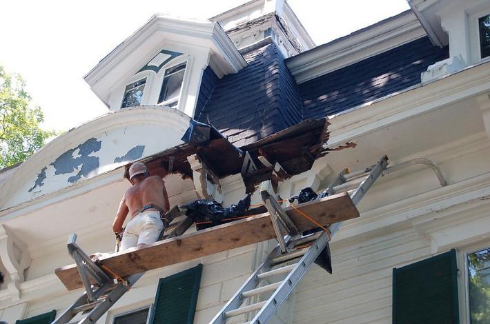 Bật mí cho bạn lý do nên sửa chữa nhà cửa đầu năm hay cuối năm - Ảnh 1.