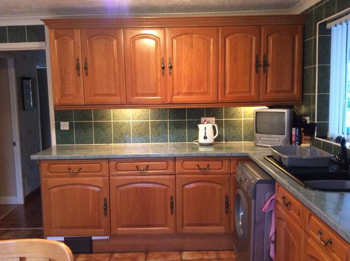 Thiết kế nhà bếp nay khác xưa thế nào  - Ảnh 4.