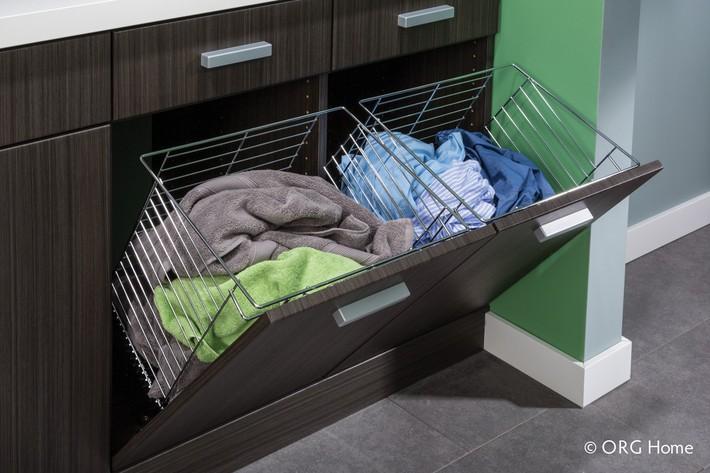 Những gợi ý nhỏ cho phòng thay quần áo sang chảnh hết cỡ - Ảnh 5.