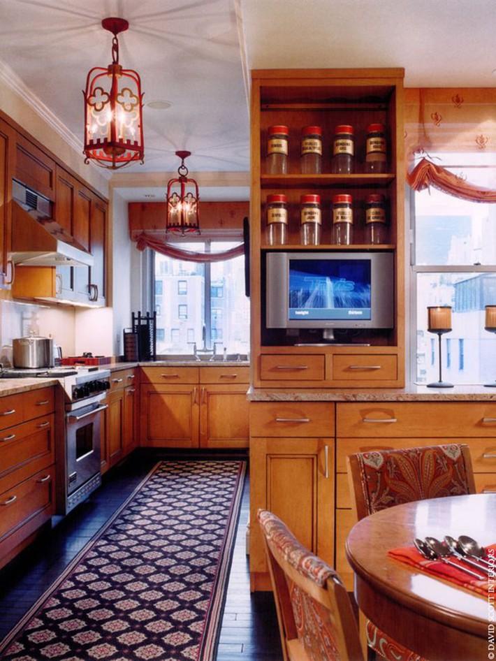 Muôn hình vạn dạng đèn lồng khung sắt để bạn lựa chọn cho không gian sống gia đình - Ảnh 11.