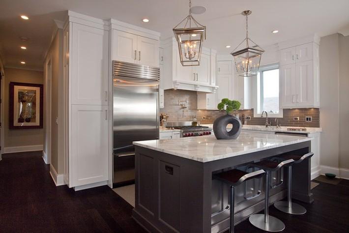 Muôn hình vạn dạng đèn lồng khung sắt để bạn lựa chọn cho không gian sống gia đình - Ảnh 14.