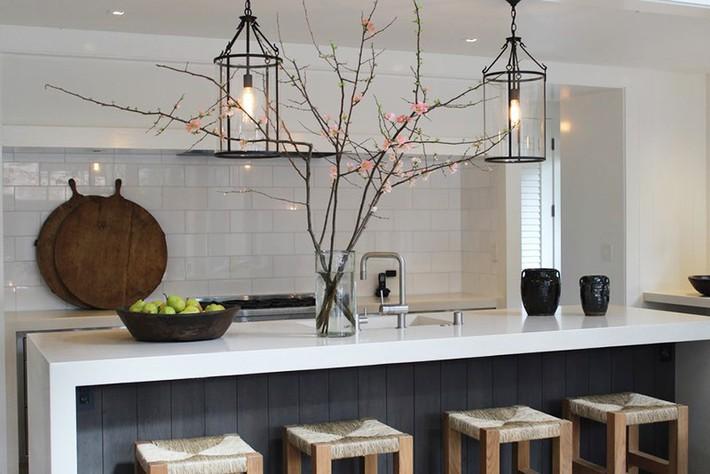 Muôn hình vạn dạng đèn lồng khung sắt để bạn lựa chọn cho không gian sống gia đình - Ảnh 5.