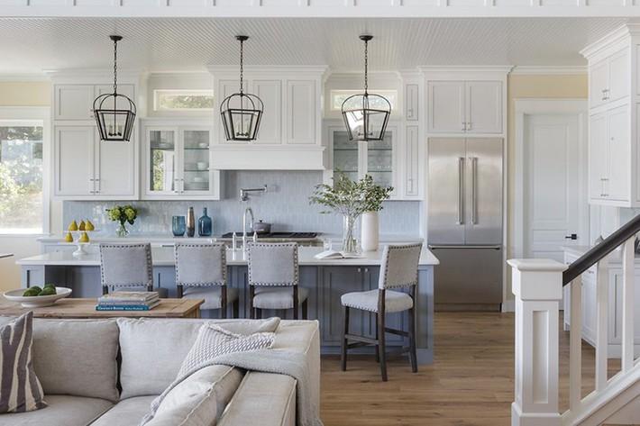 Muôn hình vạn dạng đèn lồng khung sắt để bạn lựa chọn cho không gian sống gia đình - Ảnh 6.