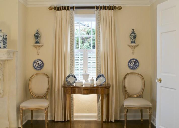 Chẳng thể ngờ những bộ khung kim loại lại mang đến vẻ đẹp sang trọng đến vậy cho nội thất gia đình - Ảnh 3.