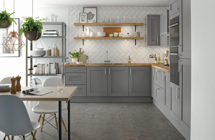 Bạn sẽ nhẹ gánh hơn rất nhiều trong việc làm sạch nhà bếp nếu áp dụng những cách sau - Ảnh 1.