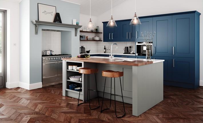 Bạn sẽ nhẹ gánh hơn rất nhiều trong việc làm sạch nhà bếp nếu áp dụng những cách sau - Ảnh 8.