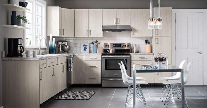 Bạn sẽ nhẹ gánh hơn rất nhiều trong việc làm sạch nhà bếp nếu áp dụng những cách sau - Ảnh 2.