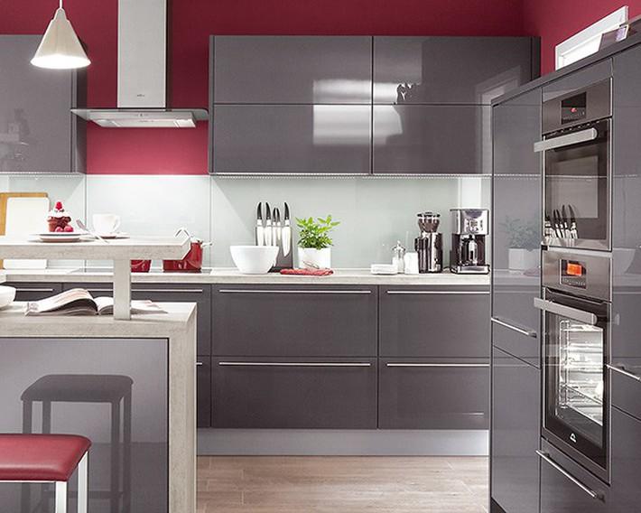 Bạn sẽ nhẹ gánh hơn rất nhiều trong việc làm sạch nhà bếp nếu áp dụng những cách sau - Ảnh 5.