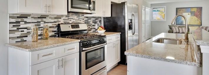 Bạn sẽ nhẹ gánh hơn rất nhiều trong việc làm sạch nhà bếp nếu áp dụng những cách sau - Ảnh 7.