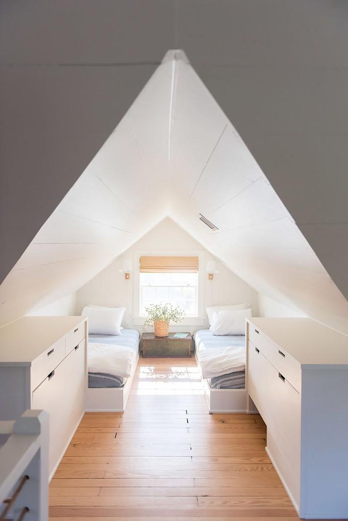 Những căn phòng ngủ cho bé sinh động đầy sức sống để cha mẹ thoả sức lựa chọn - Ảnh 10.