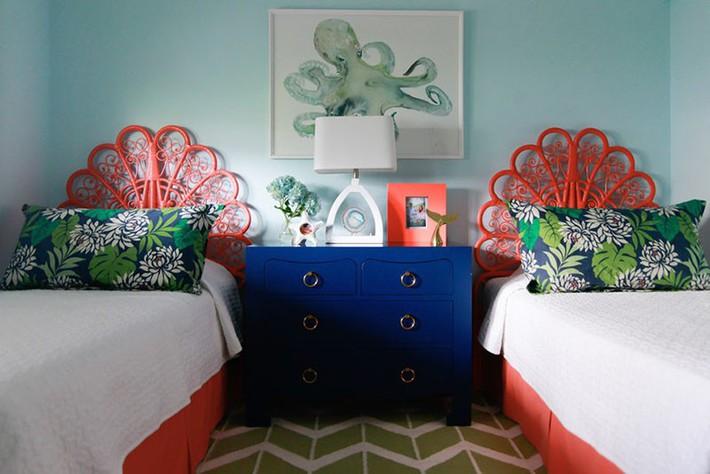 Những căn phòng ngủ cho bé sinh động đầy sức sống để cha mẹ thoả sức lựa chọn - Ảnh 18.