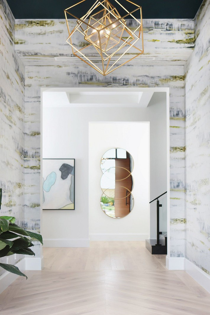 4 cách trang trí dễ thực hiện để bạn hiện đại hóa ngôi nhà trong năm 2019 - Ảnh 11.